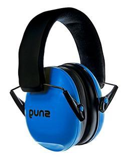 Snug Kids Earmuffs / Best Hearing Protectors – Adjustable