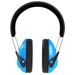 aGreatLife Safest Rated Baby Headphones: Best Noise Cancelli