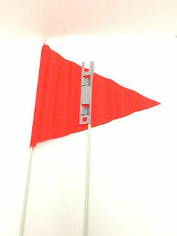 Sunlite Safety Flag 2Pc