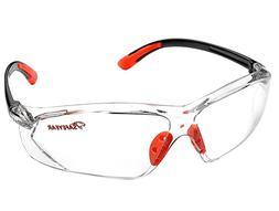Safety Glasses Fits Over Prescription Glasses Anti No Fog Le