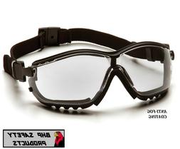 Pyramex V2G Safety Eyewear Multi-Colored