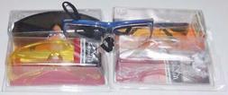 Safety Glasses, Protective Eyewear, Hoppes 9, Wilson Millenn