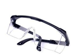 Safety Glasses/ Safety Goggles for Work with Anti-fog and An