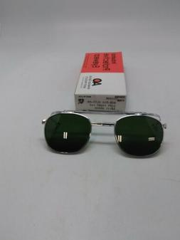 American Optical Safety Glasses vintage clip on lift front s