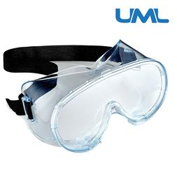 Safety Goggles Face Protection Glasses Concealer Clear Anti-