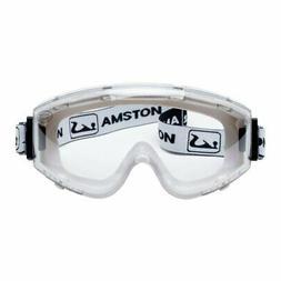 AMSTON Safety Goggles Glasses Anti-Fog Eye Protection ANSI Z