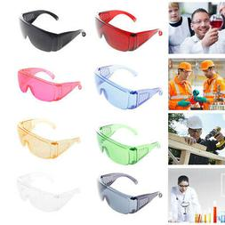 Safety Goggles Glasses for Eye Protection with Anti-Fog and