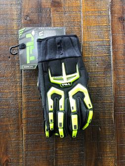 Lift Safety Rigger Pro Series Gloves Extra Large