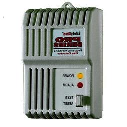 Safety Siren Pro Series Combustible Gas Detector