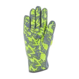 Magid Safety T-REX TRX746 Cut Resistant Impact Gloves Yellow