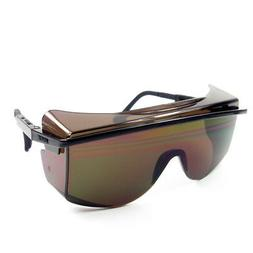 Uvex Scratch Resistant Safety Glasses SCT Gray Lens S2506 OT
