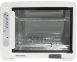 SPT SD-1533 Stainless Interior Dish Dryer, one Size, Cream