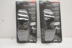 349f9ea43874 3M SecureFit SF400G Black/Neon Green Anti-Fog Lenses Safety