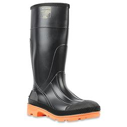 Honeywell Safety 75145C-11 North PRM PVC Safety Hi Boot for