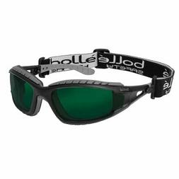 Bolle Safety Shade 5.0 Welding Safety Glasses, Scratch-Resis