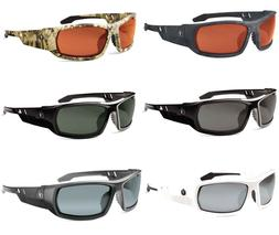 Ergodyne Skullerz Odin Safety Glasses, Various Frame/Lens Co
