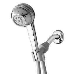 Waterpik SM 653 CG Original Massage Hand Held Shower Head, C