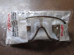Spectra by Wilson Safety Glasses P/N 11130031 clear lenses w