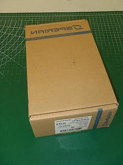 SPERIAN by HONEYWELL 11150750 Safety Glasses Clear Lens Hard