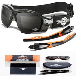 ToolFreak-Spoggles,Safety Glasses & Protective Goggles | Eye