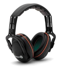 HUSQVARNA STRIMMER HEARING PROTECTION EAR DEFENDERS WITH HEA