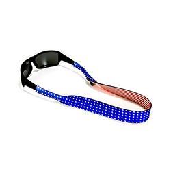 Ukes Premium Sunglass Strap - THE SALUTERS - Durable & Soft
