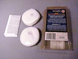 Sperian Survivair N95 Reusable Respirator Filter - Threaded