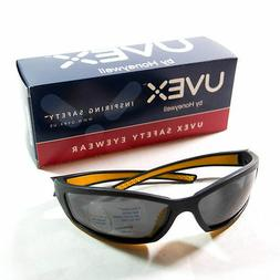 Uvex SX0401X Anti Fog Scratch Resistant Safety Glasses Gray