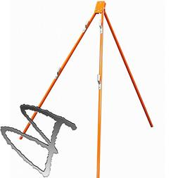 Dicke Safety Products T55 Specialty Sign Stand, Tripod