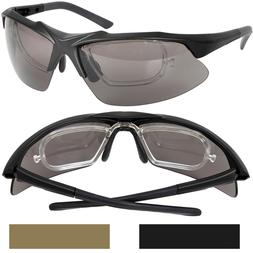 Tactical Ballistic Lens Glasses Shatterproof Military Eyewea