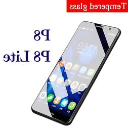 Tempered <font><b>glass</b></font> for huawei p8 lite protec