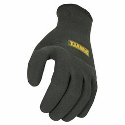 DeWalt Thermal Gripper Work Gloves Winter DPG737 2-in-1 Glov