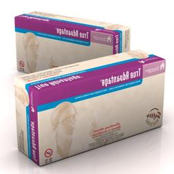 TillotsonTM True Advantage® Purple Nitrile Gloves - X-Small