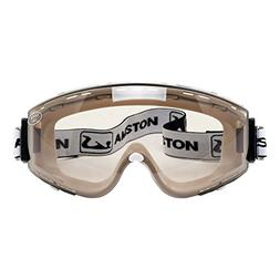 AMSTON Tinted Safety Goggles - Meets ANSI Z87+ Standards, Pe