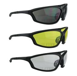 Titus Safety Glasses Shooting Eyewear Motorcycle Protection
