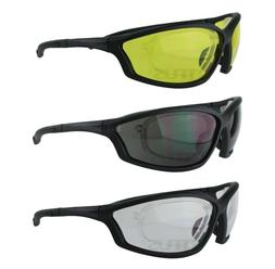Titus Safety Glasses Shooting Motorcycle Protection ANSI Z87