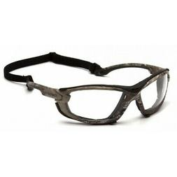 Carhartt Toccoa CHRT1010DTMP Safety Glasses Realtree Xtra Ca