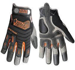 Klein Tools 40063 K3 Journeyman Heavy-Duty Protection Gloves