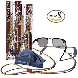 tortuga straps braidz light brown