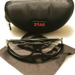Transition Lenses Safety Glasses Industrial Work
