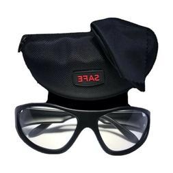 Transitional Lens Safety Glasses
