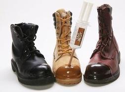 Tuff Toe Polyurethane Work Boot & Shoe Protector/Guard Water