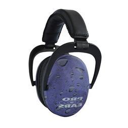 Pro Ears - Ultra Sleek -  Hearing Protection - NRR 26-Ear Mu