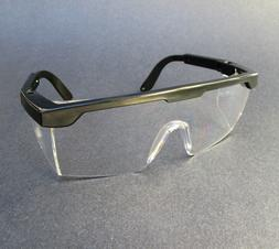 Ultra Tough Protective Safety Glasses Goggles Light Weight P