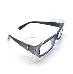 Wanty Universal B52/B26+ Wing Mate Safety Glasses Side Shiel