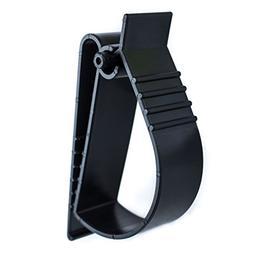 RK Safety Utility Multipurpose Catcher Clip, Hard Hat Belt H