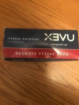 UVEX by Honeywell S2600XP Uvex Livewire Sealed Safety Eyewea
