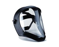 Uvex by Honeywell S8510 Bionic Face Shields, Hardcoat/Antifo