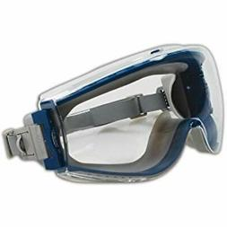 Uvex Stealth® Safety Goggles