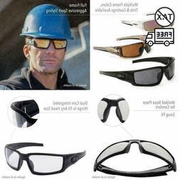 Honeywell UVEX Z87 Hypershock Safety Glasses Anti-Fog Anti-S